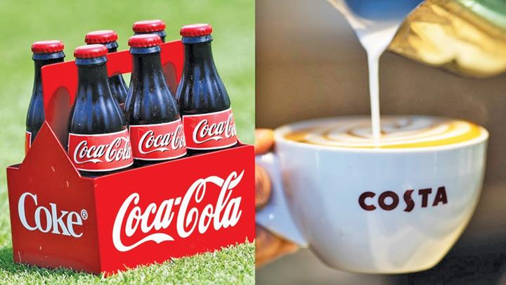 coca tranzactie Coca Cola, tranzactie uriasa