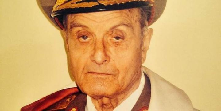 """constantin mihalcea a murit Constantin Mihalcea, ultimul Cavaler al Ordinului """"Mihai Viteazu"""", a murit"""