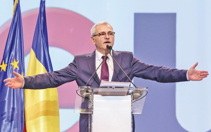 dragnea 4 Politica grobiana a PSD a disparut