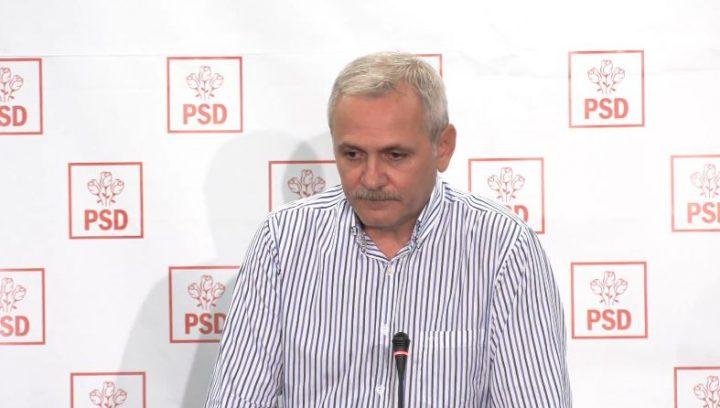 dragnea 720x408 Dragnea, despre afirmatiile Gabrielei Firea: chiar nu comentez enormitati