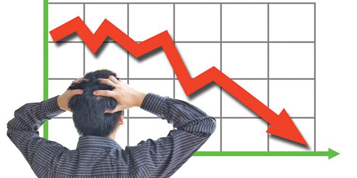 economia Economia romaneasca merge cu frana trasa