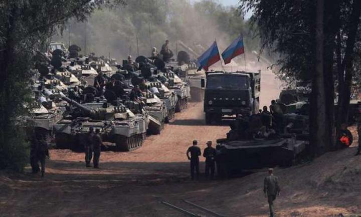 exercitii Rusia: Romani, nu va temeti de manevrele noastre militare