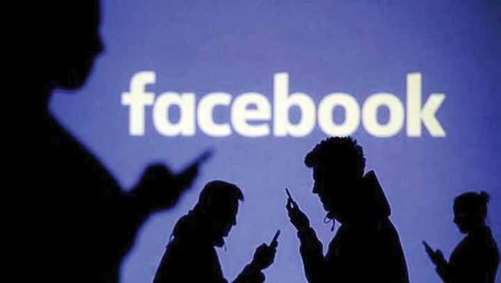 facebook Pana mondiala la Facebook