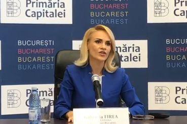 fir Firea acuza o noua campanie de intoxicare marca Liviu Dragnea