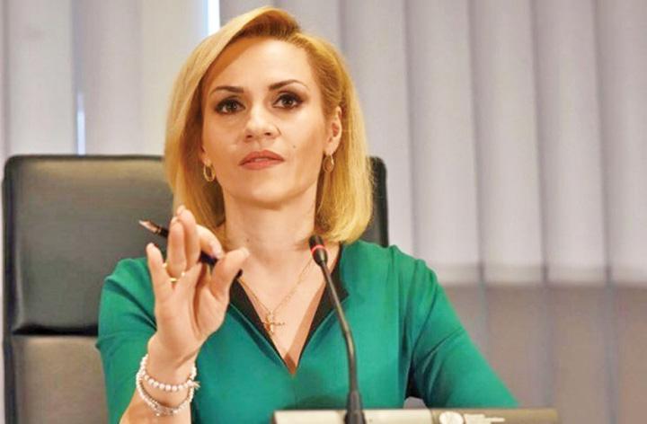 gabriela firea audieri Audierea Gabrielei Firea adanceste conflictul din PSD
