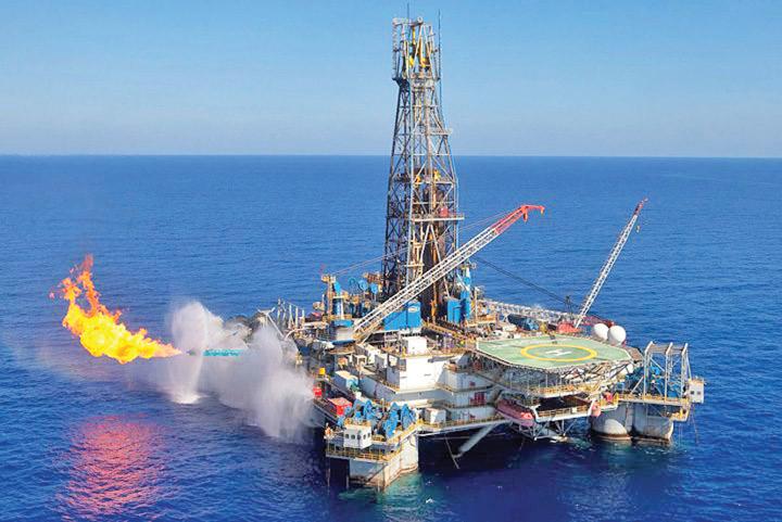 gaze naturale 720x481 Romania si a vandut gazul pe nici 200 de milioane de euro!