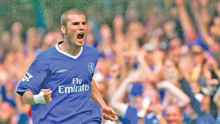 i Mutu din 2003 ar valora 65 de milioane de euro!