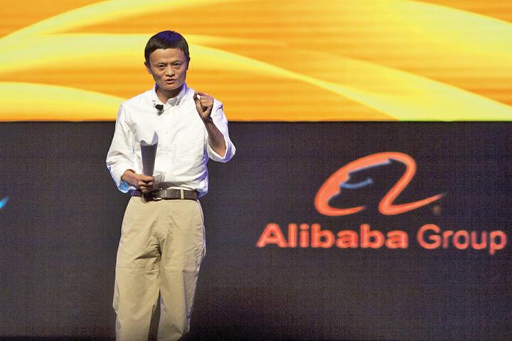 jack ma Miliardarul Jack Ma se intoarce la catedra