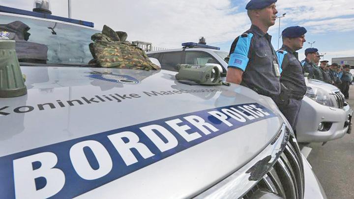 juncker 1 Juncker vrea politie europeana de frontiera