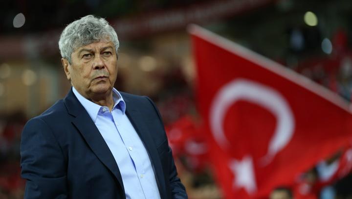 lucescu Turcii nu mai au rabdare cu Lucescu