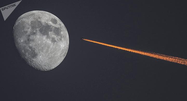 luna rusia Rusia face circuit turistic pe Luna