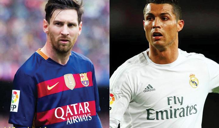 messi Messi: Realul, mai slab fara Ronaldo