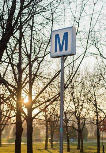 metrou 346x500 Anunt de ultima ora: greva generala la metrou, incepand de miercuri