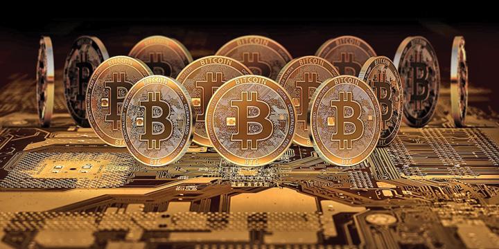 monede virtuale Bitcoinmania: romanii, atrasi de banii care nu exista