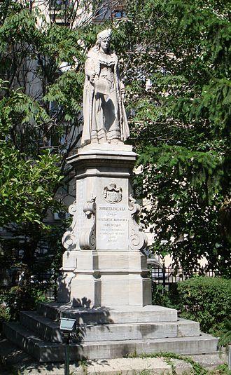 monumentul domnitei balasa Domnița Bălașa, epopeea unei biserici epocale (II)
