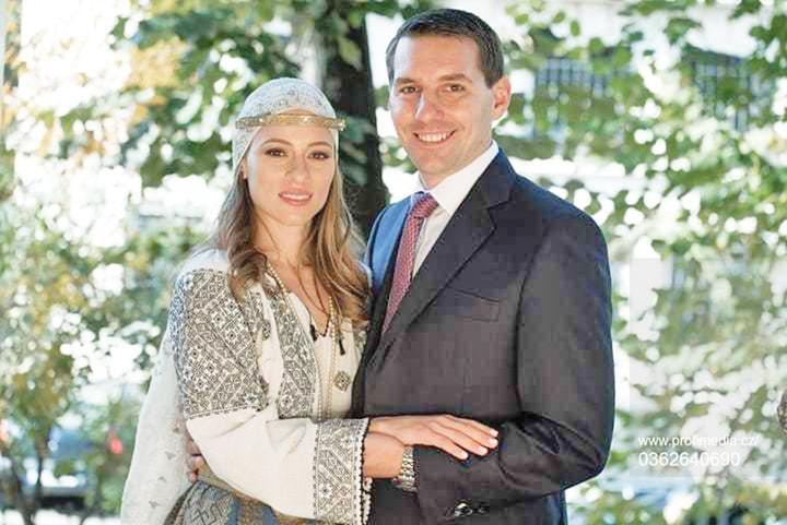 nicolae alina Margareta nu vine la nunta lui Nicolae. A inapoiat invitatia nedeschisa