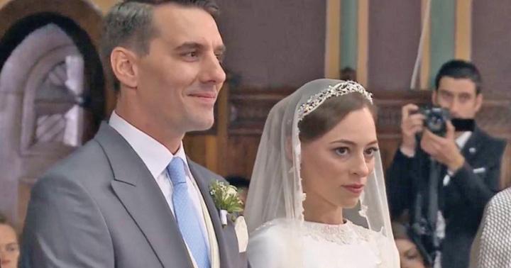nunta 2 1 Nicolae al Romaniei, cununie in aplauzele romanilor