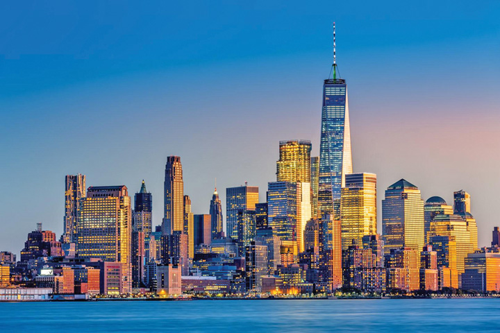 ny New York ul a luat fata Londrei