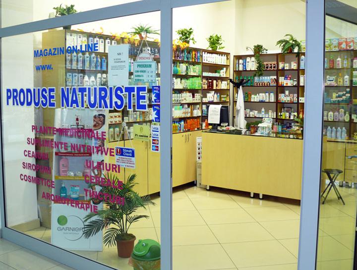 plafar produse naturiste Consiliul Concurentei, atac la produsele naturiste