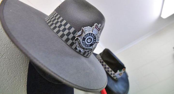 politist3 Cel mai singur politist din lume