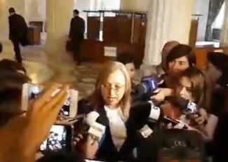 prefect Audierea prefectului Capitalei a picat. Cliseru venise la Comisia de Aparare