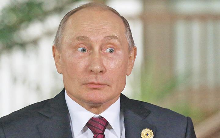 putin 5 Putin, prins cu ocaua mica in cazul Skripal