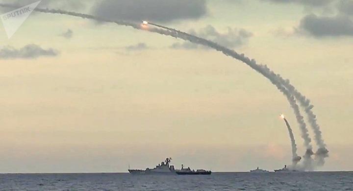 rachete Asa arata muschii Rusiei