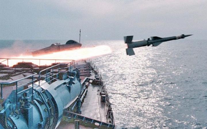 rachete1 Fifor convoaca CSAT ul pentru rusi!