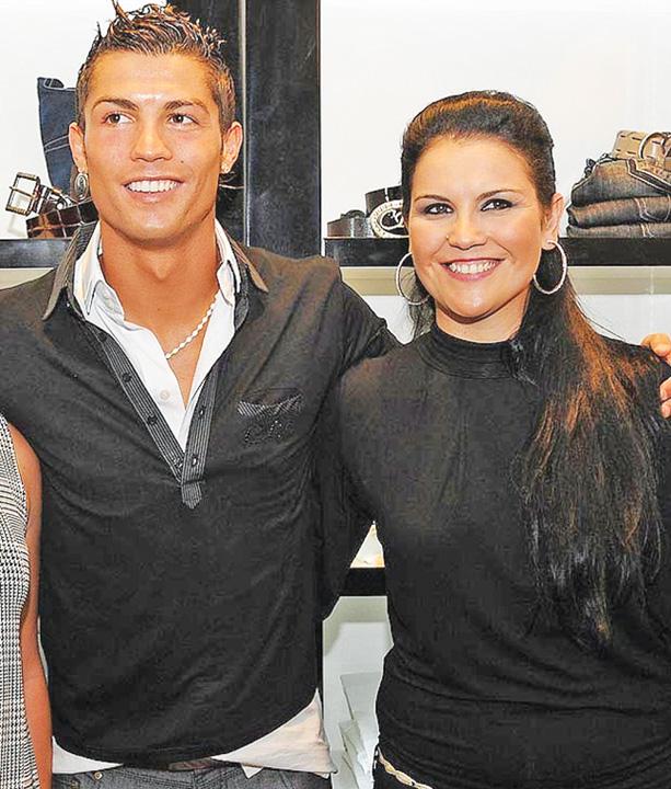 ronaldo 2 A luat foc sora lui Ronaldo