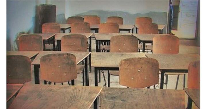 scoala 1 Invatamantul romanesc, pe avarie