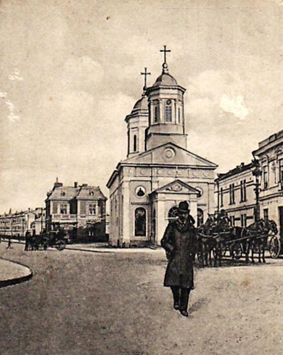 secolul 19 Biserica Albă, un reper spiritual (I)
