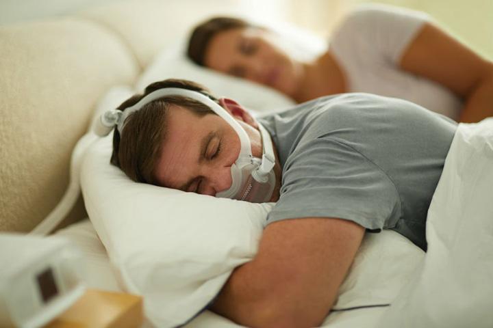 "somn 2 Trend: gadgeturile ""Sleep tech"""