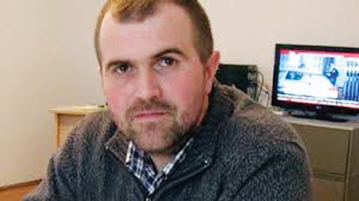 """sorin dumitrascu penitenciare Tupeu de sindicalist. Vrea sa """"urce in cariera""""pe spatele lui Cristian Borcea"""