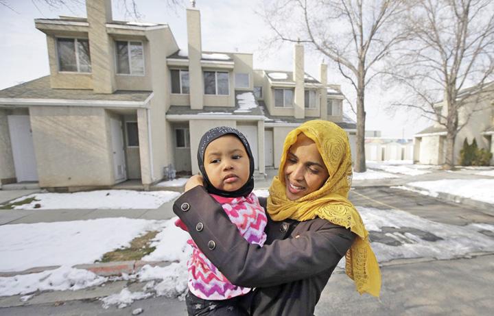 sua refugiati SUA reduc si mai mult cota de refugiati