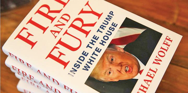 trump 1 Trump, superstarul librariilor