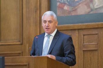 tutuianu 350x233 Tutuianu, unul dintre semnatarii scrisorii: Exista riscul ca unii dintre parlamentarii nostri sa plece catre alte partide