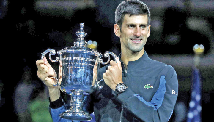 us open 1 Djokovic, campion a treia oara la US Open