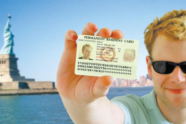 viza Start al Loteriei Vizelor pentru Statele Unite