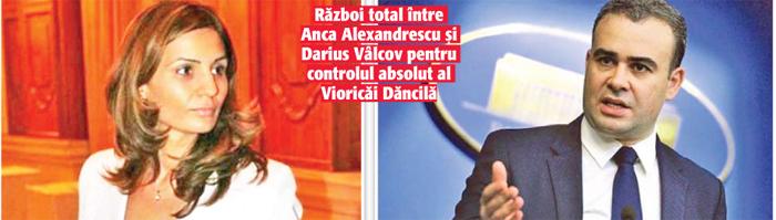 "02 03 4 Adevaratii ""stapani"" ai lui Dancila!"