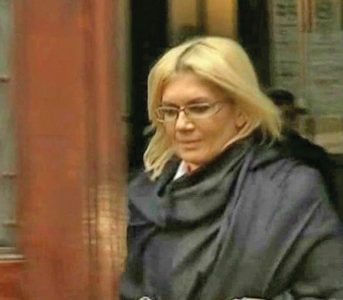 Carmen Adamescu 343x300 Fiul lui Carmen Adamescu, audiat de politisti
