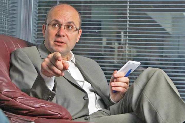 Cozmin Guşă gest Gusa lanseaza Partidul Datornicilor