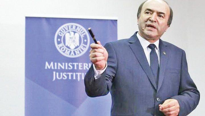 Tudorel Toader 720x408 Revocare Lazar. Ministrul Justitiei, replica la declaratia presedintelui: m ar fi surprins contrariul!