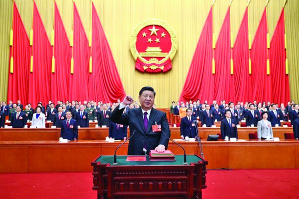 china Seful Interpol, in plasa anticoruptiei chineze