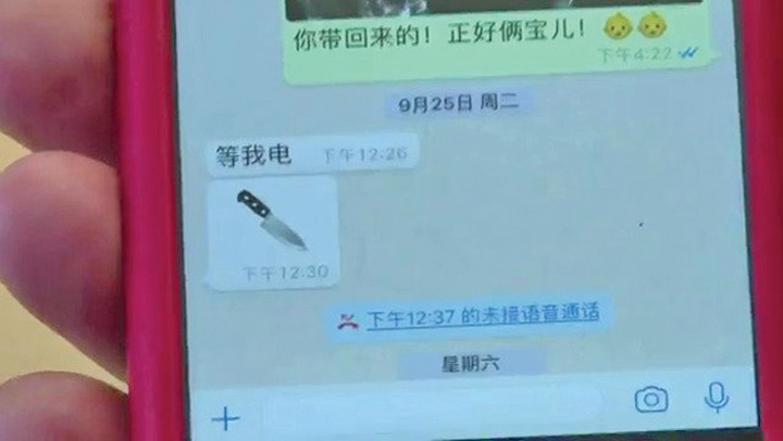 "cutit Seful Interpol, ultima victima a ""unchiului"" Xi"