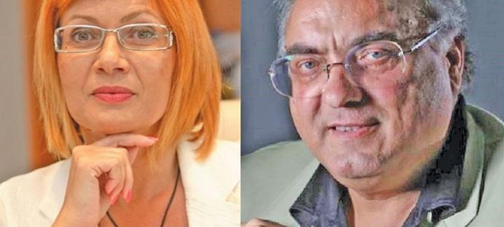dan adamescu si carmen adamescu Carmen Adamescu, retinuta. Evaziune de 10 milioane de euro