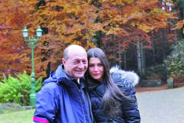 eba 2 Basescu, probleme  mari cu Eba