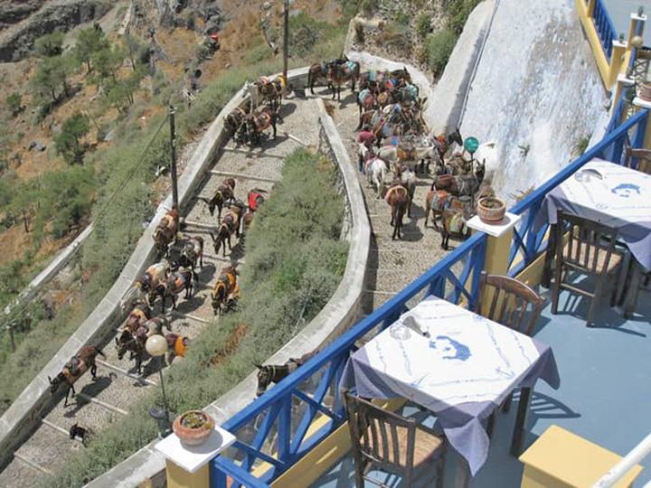 grecia 2 Grecia pune la punct turistii grasi