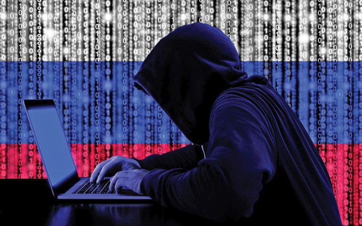 hacker mare Cybercalifatul lui Putin