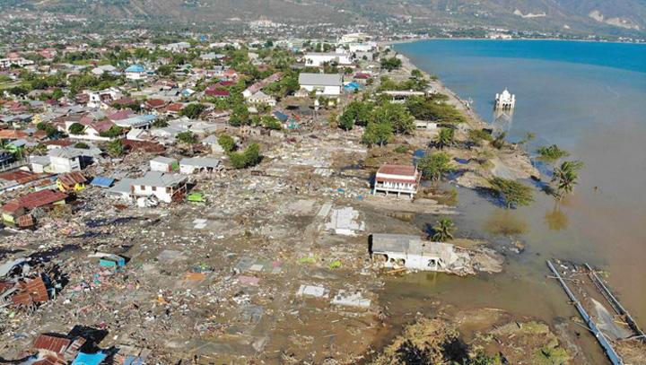 inchisoare Au profitat de cutremur sa evadeze