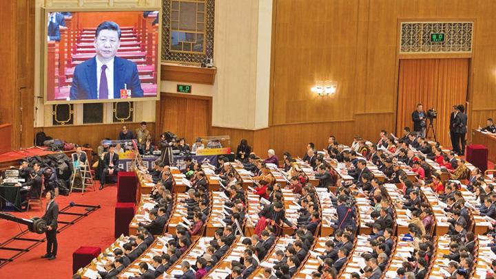 "interpol mare Seful Interpol, ultima victima a ""unchiului"" Xi"